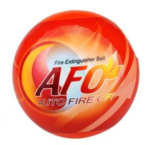 Cамосрабатывающий порошковый огнетушитель Шар-1 (AFO)