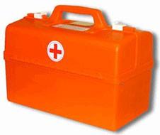 Комплект медицинский для школьных автобусов